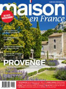 Maison en France zomer 2021